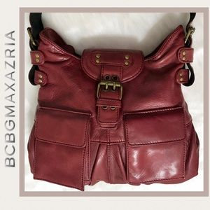 NWOT BCBGMaxAzria Shoulder Bag
